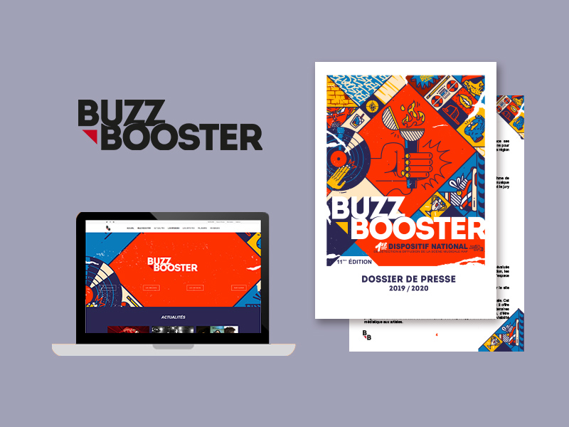 Communication Buzz Booster